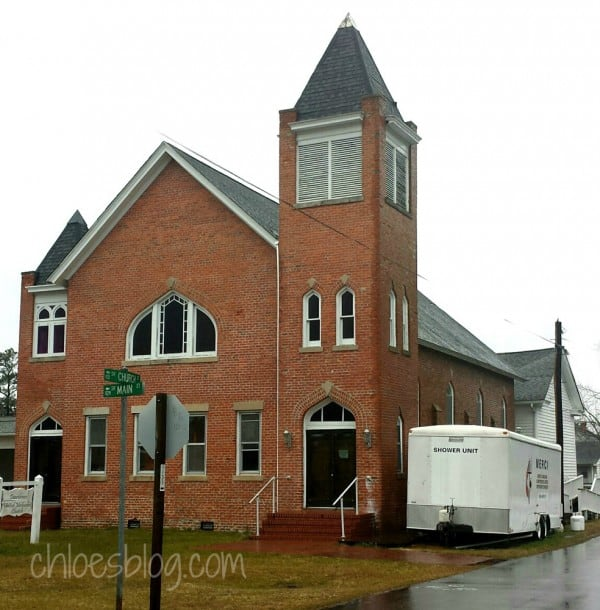 Church moved by the Hand of God in Hyde County, NC. This is a story so unbelievable, even Snopes had to verify it is authentic. Read more on Chloe''s Blog. |  http://chloesblog.bigmill.com/the-church-moved-by-the-hand-of-god